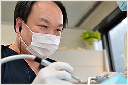 和歌山市 小児歯科